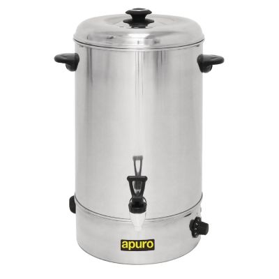 Small Urn Hire 20 Litre / 100 Cup - Hot Water Electric Urn