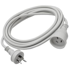 5 meter extension cord hire
