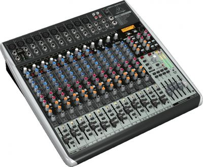 Mixing board hire