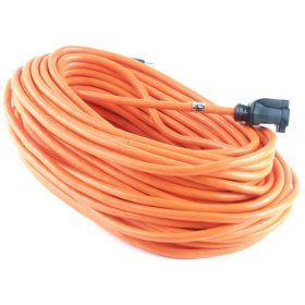 Extension cord hire