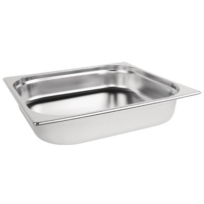 2/3 GN Gastronorm Trays Hire