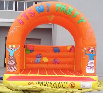Jumping Castle Hire Canberra