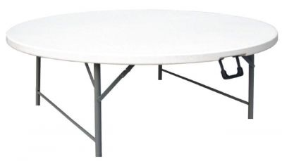 Kids round table hire