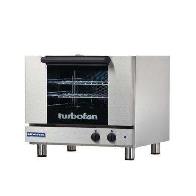 Portable Catering Oven Hire - Turbofan
